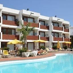 Hotel Dunasol Apartamentos
