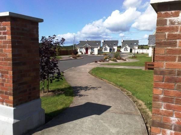 Hotel Grange Cove Holiday Homes