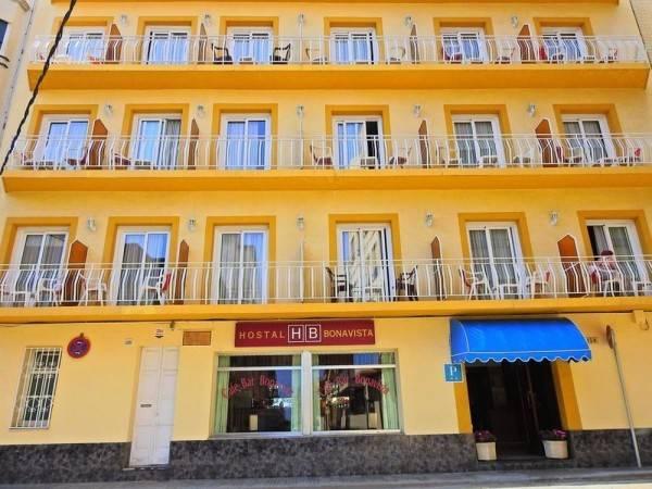 Hotel Hostal Bonavista