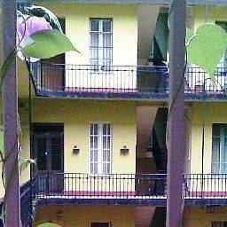 Hotel Evergreen Budapest Bed & Breakfast and Guest House