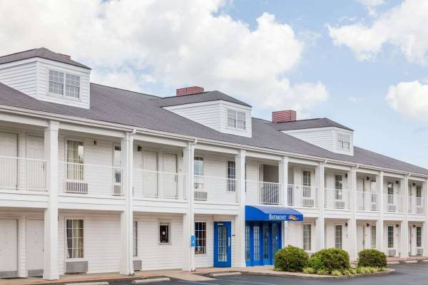 Hotel BAYMONT FLORENCE MUSCLE SHOALS