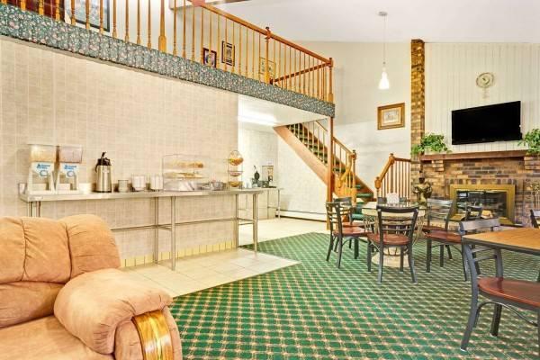 Hotel TRAVELODGE BY WYNDHAM VALLEYFA