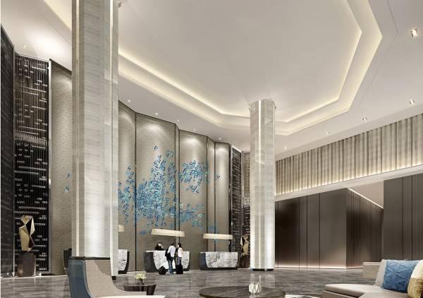 Hotel Wanda Realm Harbin Songbei