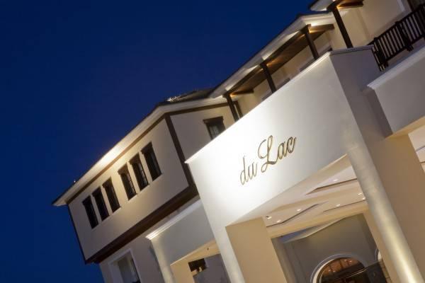 Du Lac Hotel & Congress Center