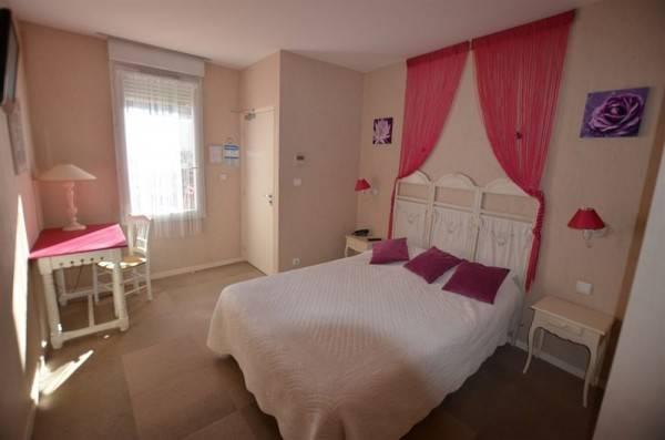 Hotel Le Palma