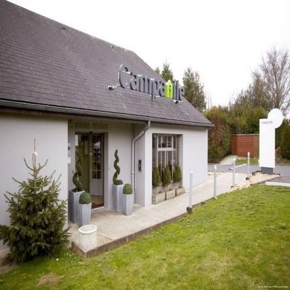 Hotel Campanile - Senlis