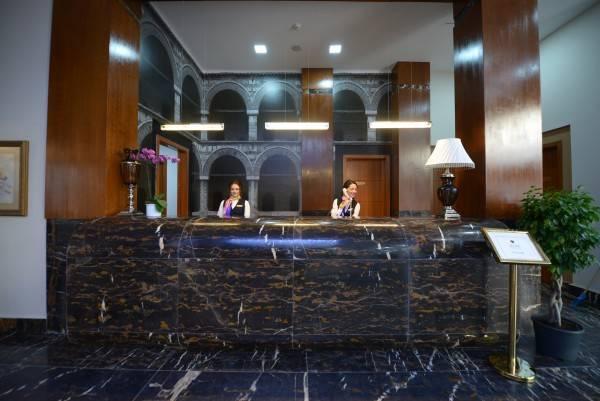 Hotel Bushi Resort & Spa
