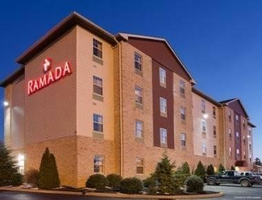 Hotel Ramada Shelbyville/Louisville East