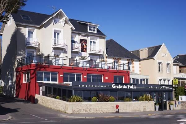 Regent Hotel & Spa