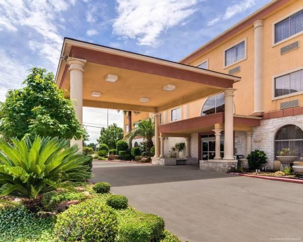 Hotel Comfort Suites Kingwood Houston North