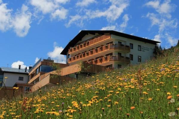 Hotel Damülser Hof - Wellness & SpaS