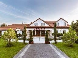 Hotel Arkadia Dom Bankietowy