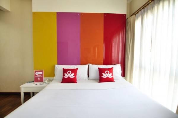 Hotel ZEN Rooms Ratchadaphisek Soi Sukruamkan