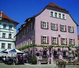 Hotel Goldene Krone Gasthof & Weingut