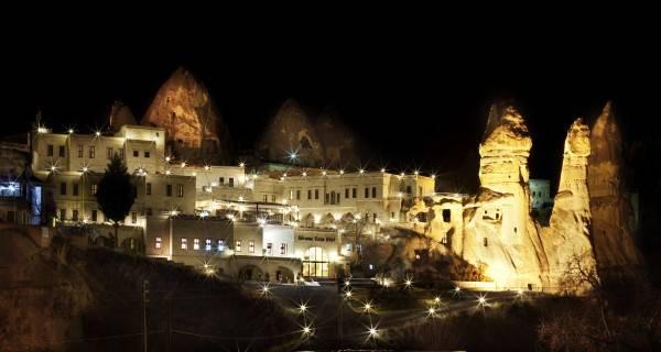 Hotel Göreme Kaya Otel