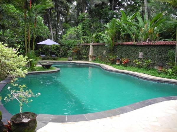 Hotel Villa Jineng Ubud Bali