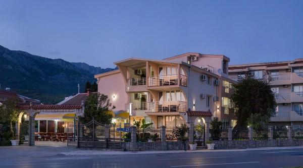 Hotel Vila Jadran