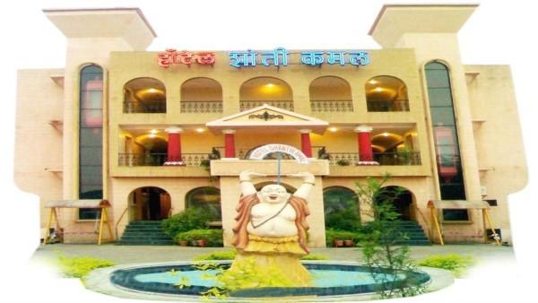 Hotel Shanti Kamal