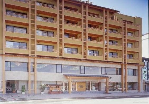 Hotel (RYOKAN) Fuji Kawaguchiko Onsen Kasuitei Oya