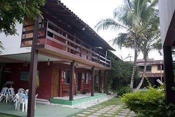 Hotel Pousada Recanto de Minas