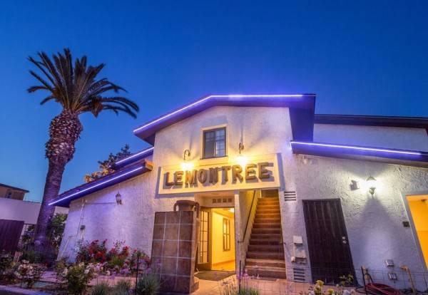 Lemon Tree Hotel & Suites Anaheim