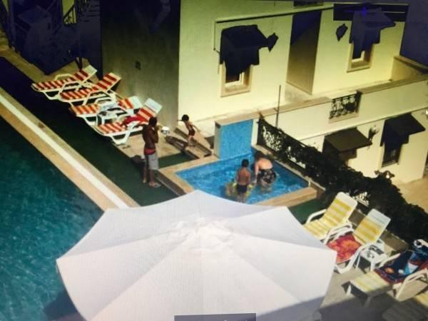 Hotel GLORIA TIBI GÜMBET
