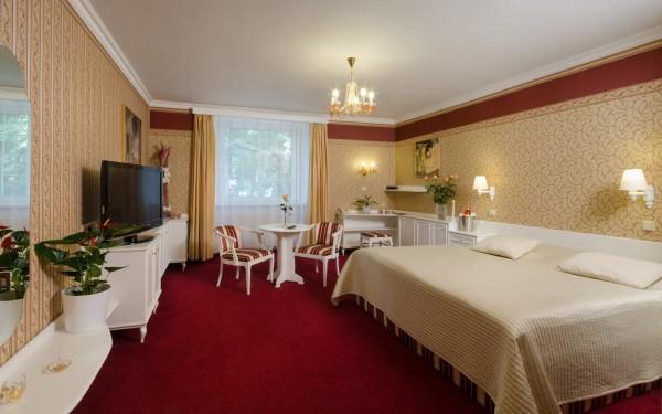 Hotel Ostrov Nymburk