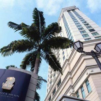 Hotel The Ritz-Carlton Kuala Lumpur