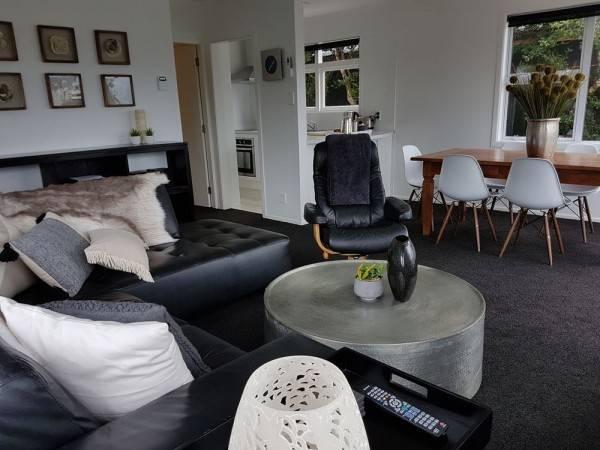 Hotel Acorns Wellington Apartment
