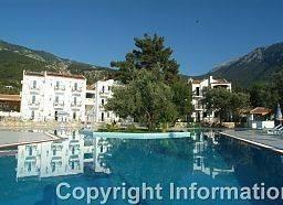 Hotel Sunshine Holiday Resort