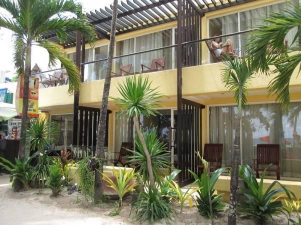 Hotel Boracay SandCastles The Apartments