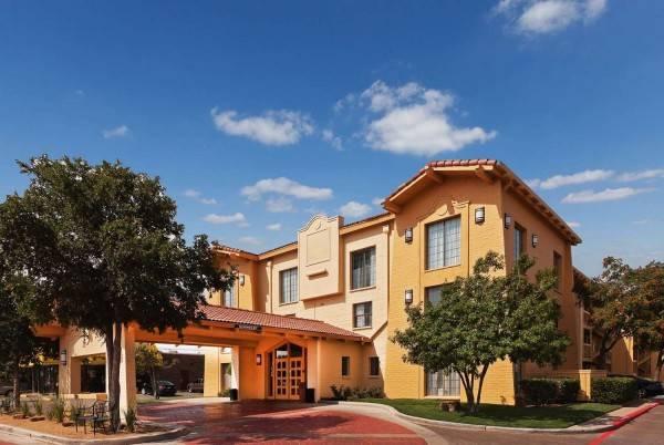 La Quinta Inn West Medical Center