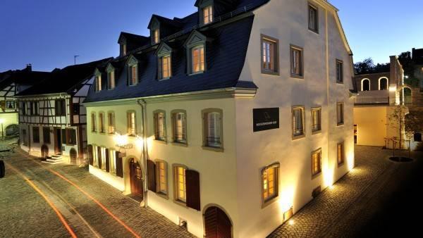 Hotel Meisenheimer Hof
