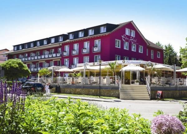 Hotel Eden An den Thermen