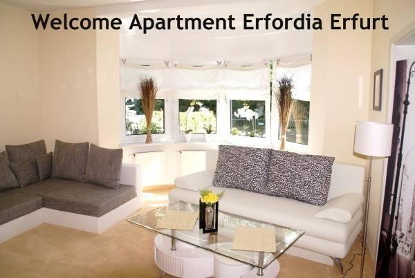 Hotel Apartment Erfordia