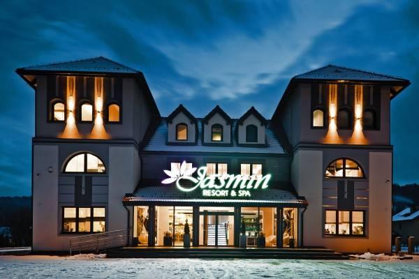 Hotel Jasmin Complex Resort & Spa