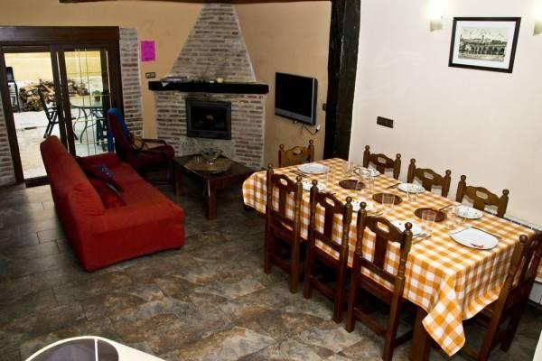Hotel Vivienda Turistica El Caneco