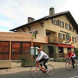 Hotel Rives de l Arzon Logis