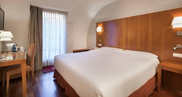 Hotel NH Zamora Palacio Del Duero