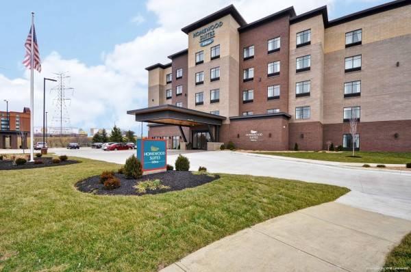 Homewood Suites by Hilton Cincinnati/West Chester