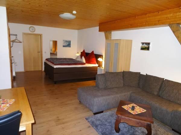 Hotel Ahsbahs Gästezimmer & Appartement