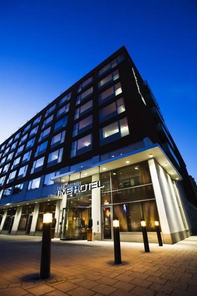 Hotel Best Western Plus Time