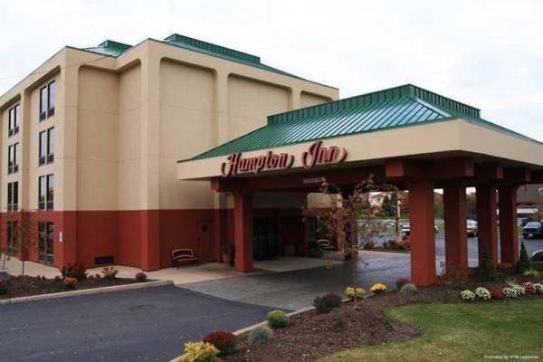 Best Western Plus East Syracuse Inn