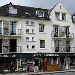 Hotel Le Relais de La Place