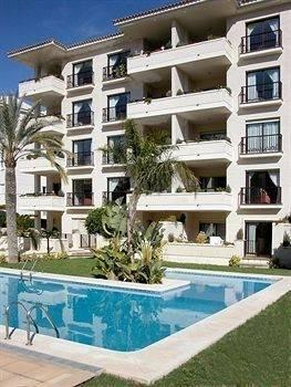 Hotel Apartments Albir Confort - Nuevo Golf