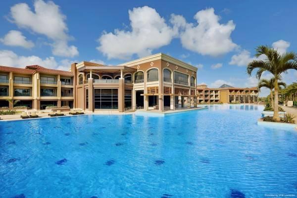 Hotel Hilton Alexandria King*s Ranch