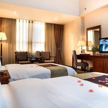 New Plum Garden Seasons Hotel - Shenzhen