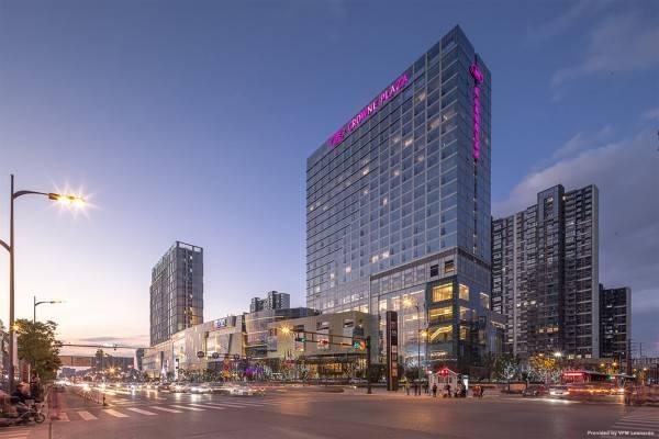 Hotel Crowne Plaza KUNSHAN