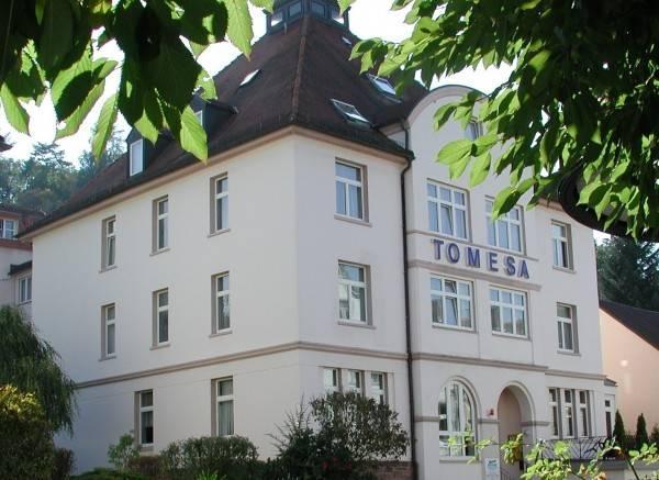 Hotel Tomesa Gesundheitszentrum