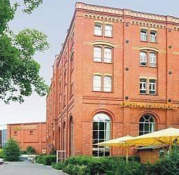 Hotel Stadtbrauerei Arnstadt